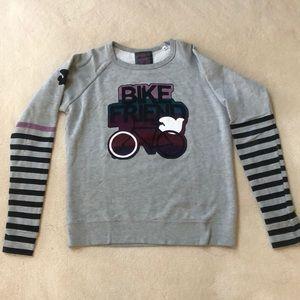 Men's Free City sweatshirt